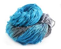 Cloudy Day Silk Chiffon Ribbon Yarn