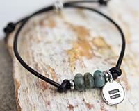 TierraCast Unity Mantra Bracelet Kit