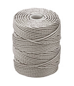 C-Lon Silver Tex 400 (1mm) Bead Cord