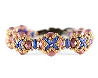 Frozen Tundra Bracelet Pattern