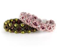 Grapevine Bracelet Pattern