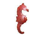 Patricia Healey Copper Seahorse Pendant 14x35mm