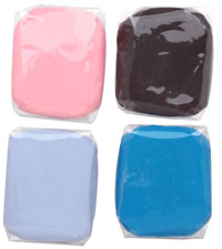 Crystal Clay Festive Multi-Pack 100 grams