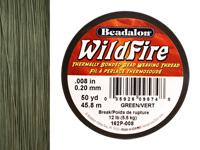 "WildFire Green .008"" Thread"