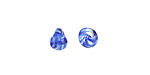 Unicorne Beads Tide Pool Mini Teardrop 6-7mm