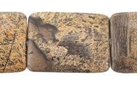 Artistic Stone Thin Pillow 40x30mm