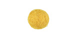 Goldenrod Felt Round 15mm