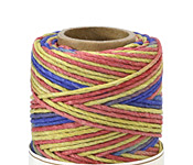 Rhythm Hemp Twine 20 lb, 205 ft