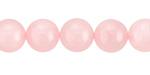 Rose Quartz Round 10-10.5mm