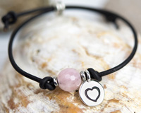 TierraCast Love Mantra Bracelet Kit