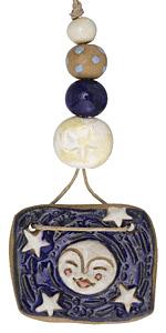 Gaea Ceramic Moon Girl Bundle