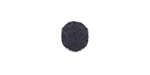 Navy Blue Felt Round 10mm