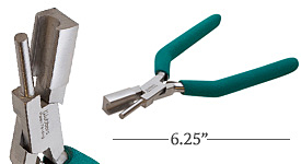 Wubbers Large Wire Looping Pliers