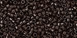 TOHO Aiko Opaque Oxblood Precision Cylinder 11/0 Seed Bead
