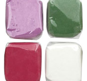Springtime Crystal Clay Multi-Pack 100 grams