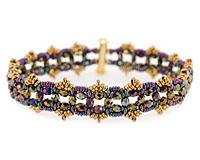 Filigrana Bracelet Pattern