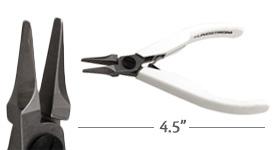 Lindstrom Supreme Flat Nose Pliers