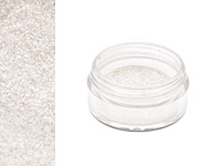 Pearl White Crystal Clay Sparkle Dust 1.5 grams