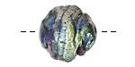 Xaz Raku Chameleon Orb 20-23mm