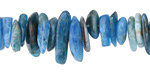 Pacific Blue Apatite Chips