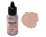 Adirondack Metallic Rose Gold Mixative 14ml