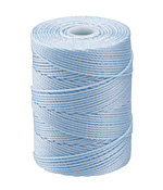C-Lon Sky Blue (.5mm) Bead Cord