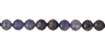 Iolite Faceted Round 5mm