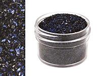 Baltic Blue Vintage Glass Glitter (Fine) 1 oz.