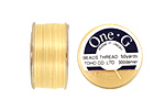 TOHO One-G Light Yellow Thread