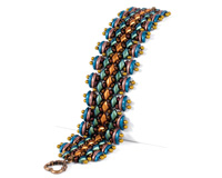 Mosaic Bracelet Pattern