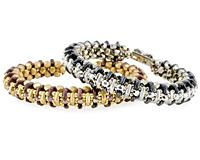 Queen of Diamonds Bracelet Pattern