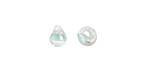 Unicorne Beads Luster Seafoam Mini Teardrop 6-7mm