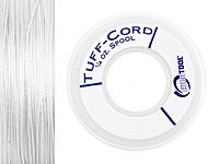 Tuff Cord White #0