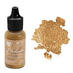 Vintaj Victorian Gold Patina 15ml