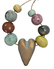 Gaea Ceramic Heart of Gold Bundle