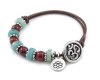 TierraCast Om Blossom Bracelet Kit