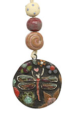 Gaea Ceramic Midnight Dragonfly Bundle