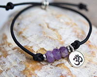 TierraCast Harmony Mantra Bracelet Kit
