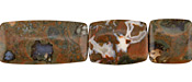 Rhyolite Thin Pillow & Square Mix 15mm