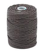 C-Lon Charcoal Tex 400 (1mm) Bead Cord