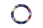 Zola Elements Twilight Acetate Ring 24mm