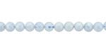 Aquamarine Round 5mm