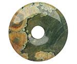 Rhyolite Donut 40mm