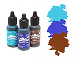 Adirondack Mariner Alcohol Ink Kit