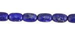Lapis Barrel 9-10x6mm