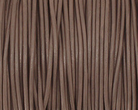 Erica Round Leather Cord 1.5mm