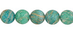 Russian Amazonite (matte) Round 10mm