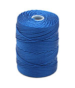C-Lon Blue Lagoon (.5mm) Bead Cord