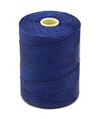 C-Lon Capri Blue Micro (.12mm) Bead Cord