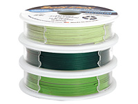 "Soft Flex Trios Renewal .019"" (Medium) 49 Strand Wire 3x10ft."